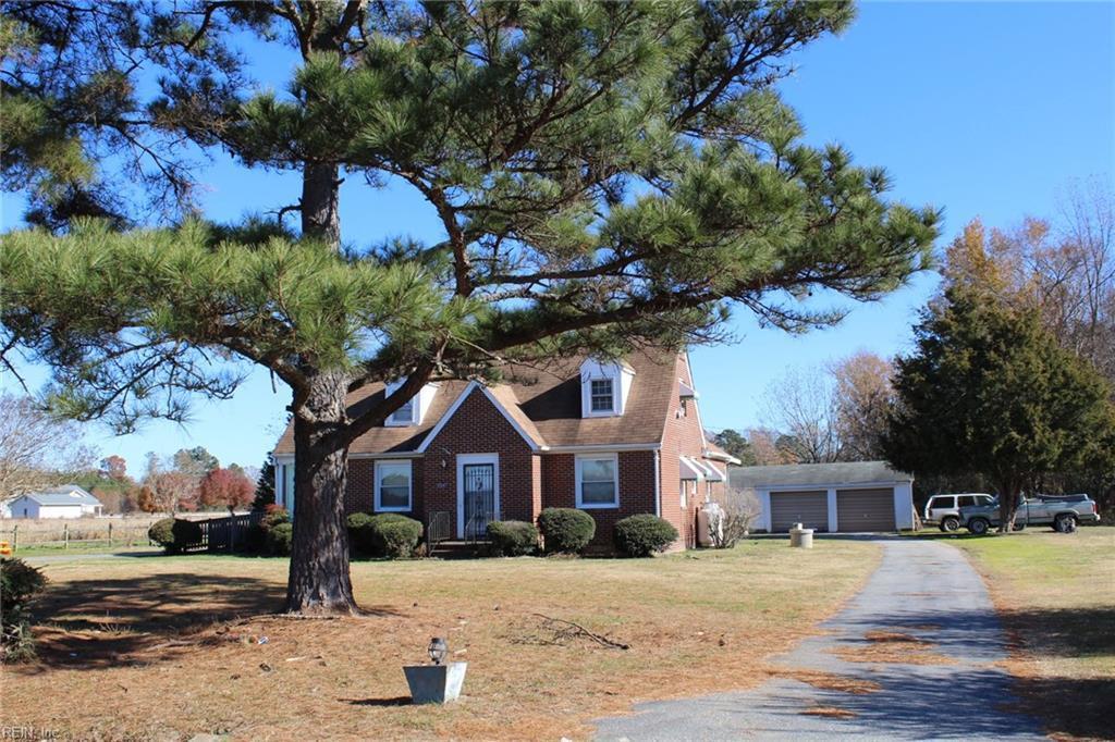 25047 Adams Grove Road, Drewryville, VA 23844