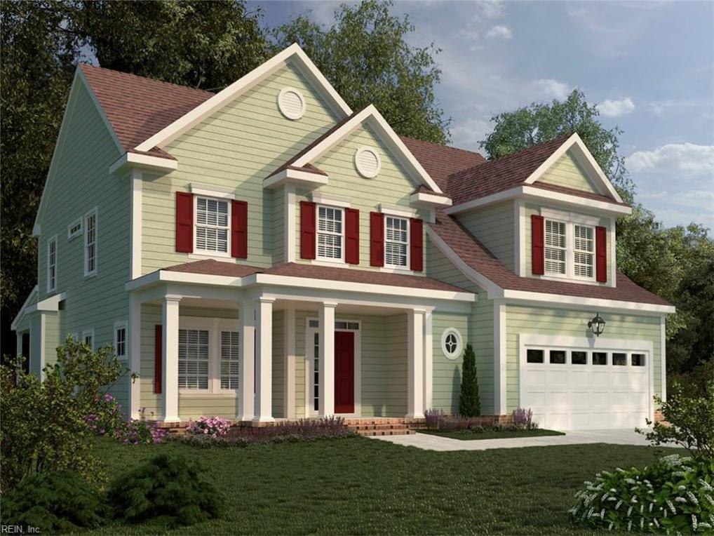 MM Siena, Chesapeake, VA 23320