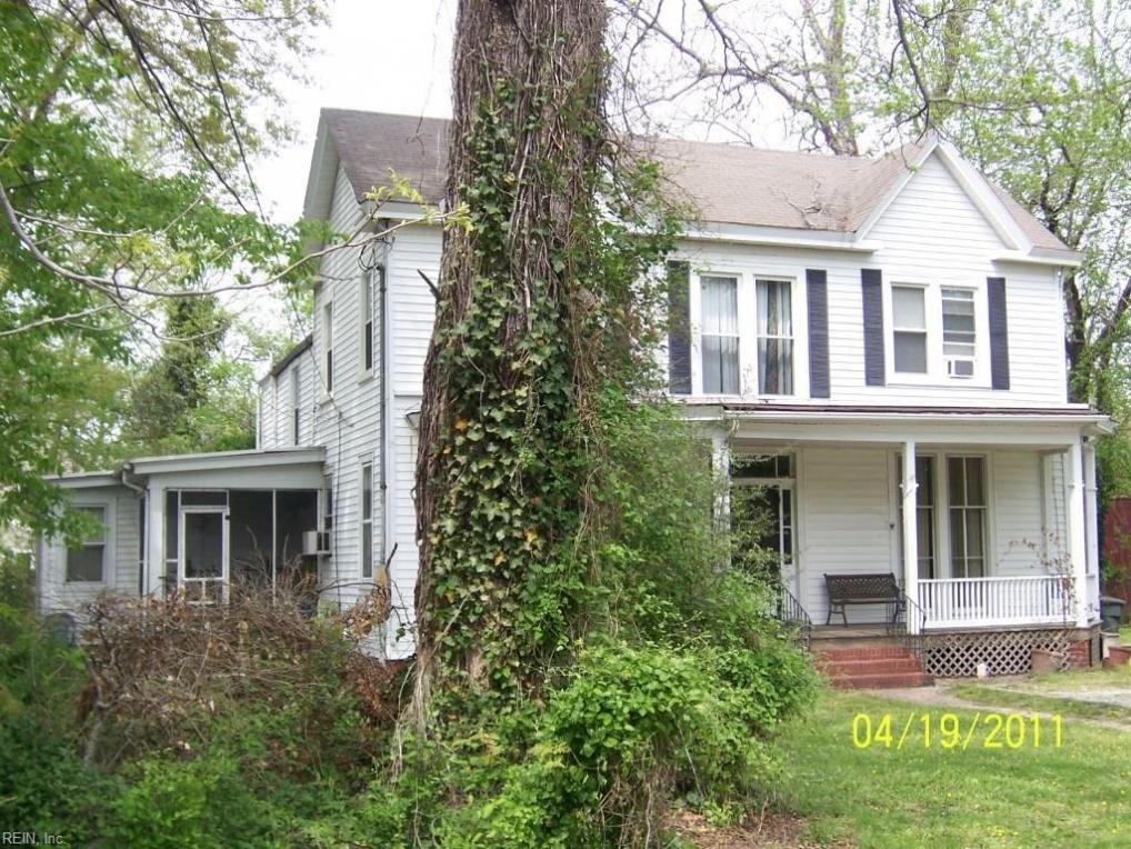 240 Newport News Avenue, Hampton, VA 23669