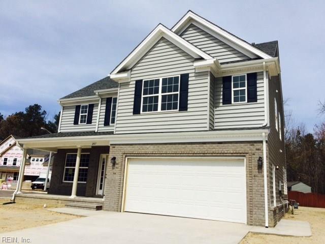 207 Dunway Lane, Chesapeake, VA 23323