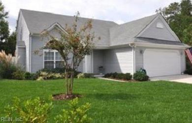 1433 Glenwood Links Lane, Virginia Beach, VA 23464