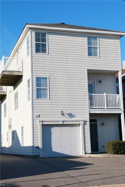3148 Page Avenue, Virginia Beach, VA 23451