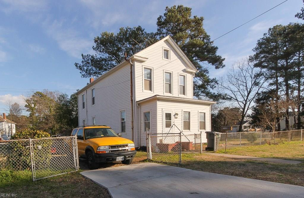 2910 Marne Avenue, Norfolk, VA 23509