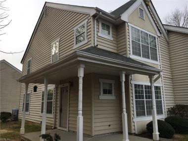 448 Rivers Ridge Circle, Newport News, VA 23608