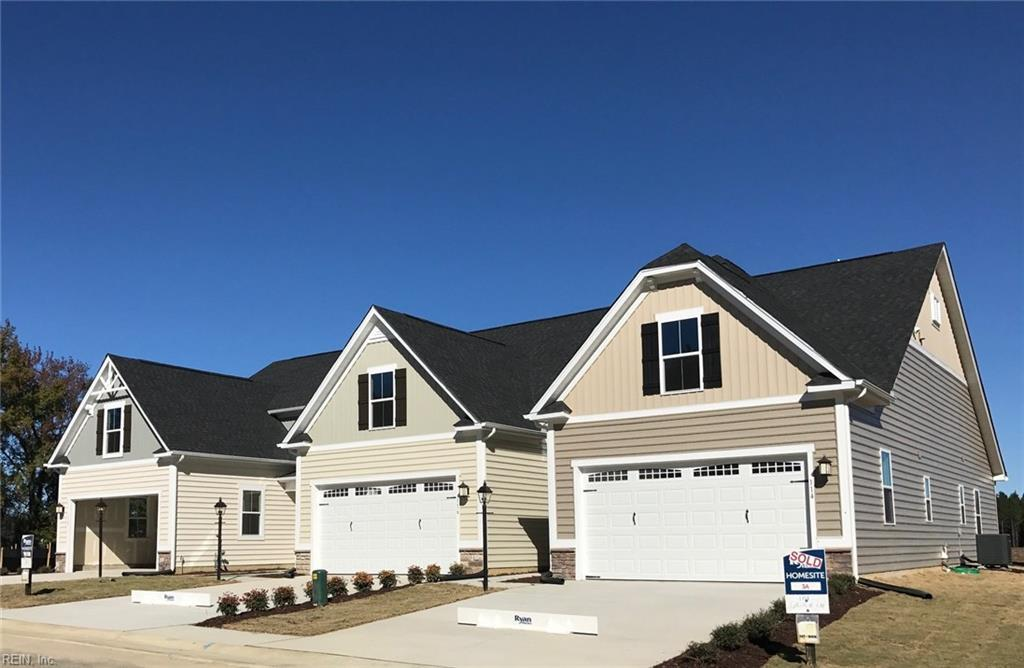 332 Mershon Way #8b, Williamsburg, VA 23185