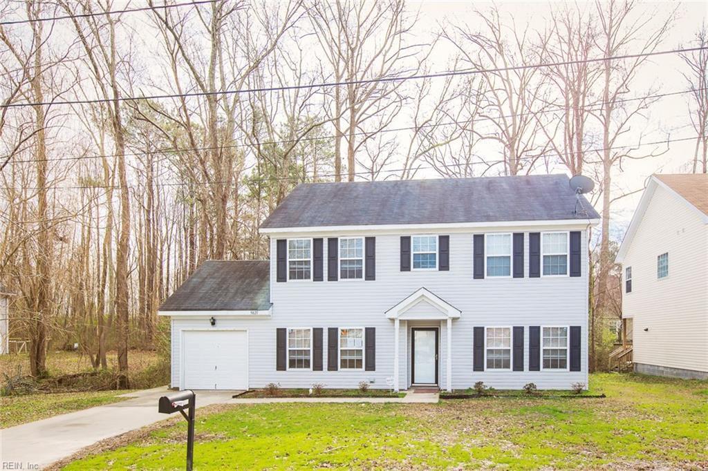 5021 John Street, Chesapeake, VA 23321