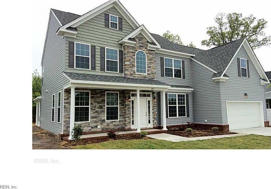 208 Creston Court, Chesapeake, VA 23323