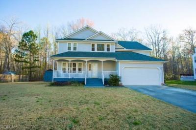 Photo of 320 Tarneywood Drive, Chesapeake, VA 23320