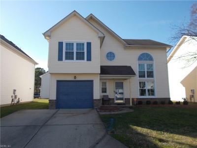 Photo of 2202 Holly Berry Lane, Chesapeake, VA 23325