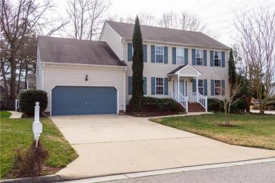 Photo of 1201 Clearwater Lane, Chesapeake, VA 23322