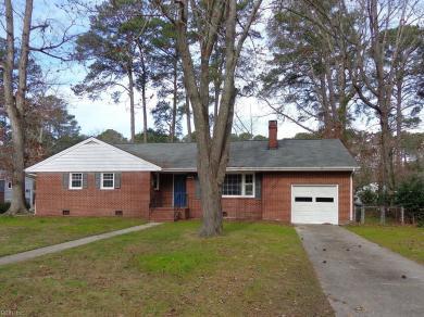 315 Longwood Drive, Newport News, VA 23606