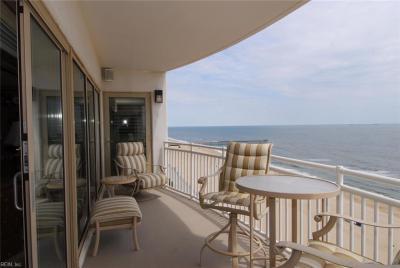 Photo of 921 Atlantic Avenue #1401, Virginia Beach, VA 23451