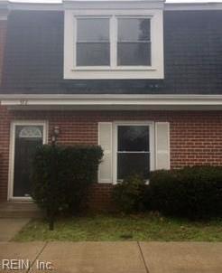 372 Susan Constant Drive, Newport News, VA 23602