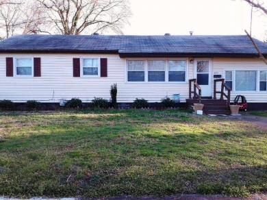 1853 Springwood Street, Norfolk, VA 23518
