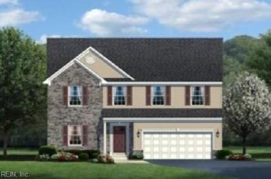220 Mayberry Court, Newport News, VA 23601