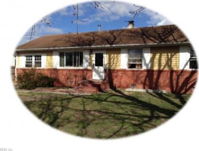929 Foley Drive, Williamsburg, VA 23185