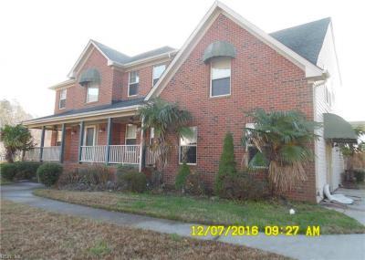 Photo of 1013 Broward Way, Chesapeake, VA 23322