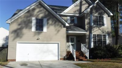 Photo of 8530 Sturgis Road, Norfolk, VA 23503