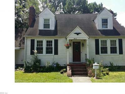Photo of 1100 Buchanan Street, Chesapeake, VA 23324