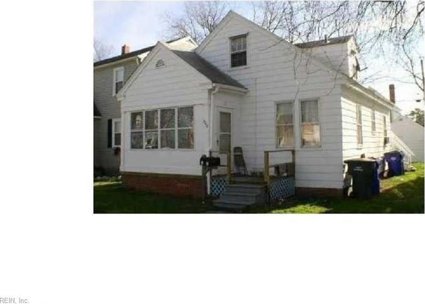 9216 Atwood Avenue #A, Norfolk, VA 23503