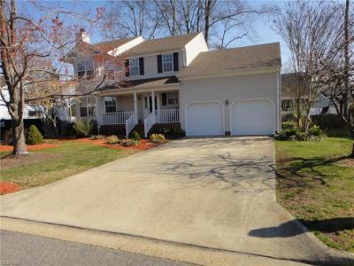 Photo of 413 Sandy Hill Way, Chesapeake, VA 23322