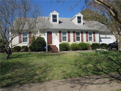 Photo of 232 Knells Ridge Drive, Chesapeake, VA 23320