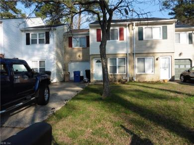 742 Grant Avenue, Virginia Beach, VA 23452
