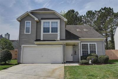 Photo of 312 Oak Lake Terrace, Chesapeake, VA 23320
