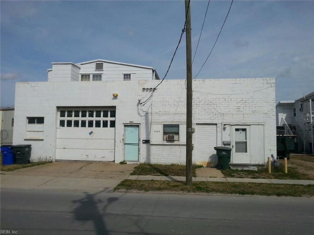 3488- 3488-3492 Westminister Avenue, Norfolk, VA 23504