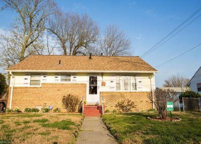 Photo of 40 Newby Drive, Hampton, VA 23666