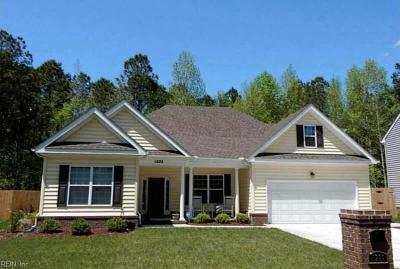 Photo of 1343 Auburn Hill Drive, Chesapeake, VA 23320