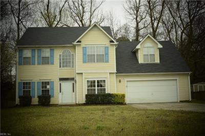 Photo of 6402 Olde Bullock's Circle, Suffolk, VA 23435