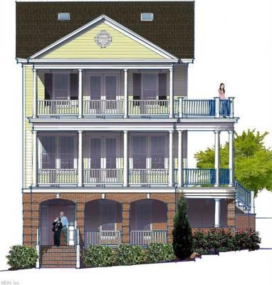 Photo of 4064 Harlow Street, Virginia Beach, VA 23451