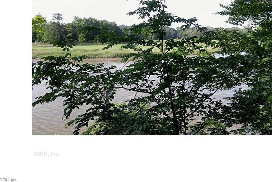LOT 9 & 10 Riverview, Smithfield, VA 23430