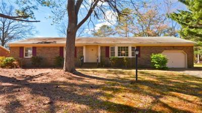 Photo of 3212 Barksdale Drive, Chesapeake, VA 23321