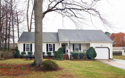 Photo of 701 Hornswood Court, Chesapeake, VA 23322
