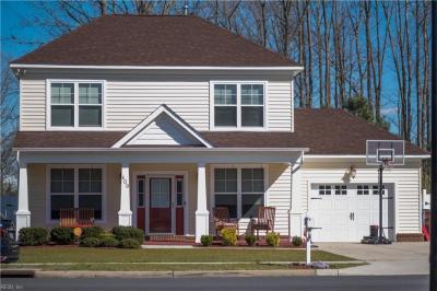 Photo of 409 Rose Garden Lane, Chesapeake, VA 23320