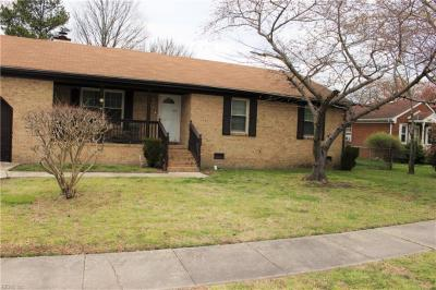 Photo of 1709 Higgins Street, Chesapeake, VA 23324