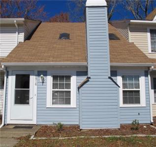1816 Beckwood Common, Chesapeake, VA 23320