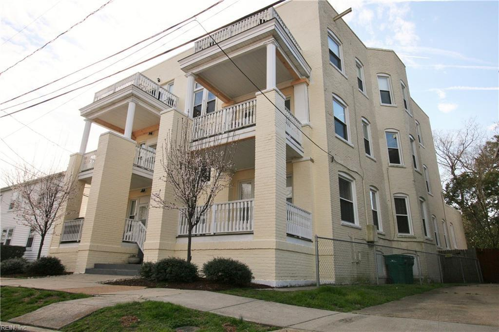 305 Lucile Avenue, Norfolk, VA 23504