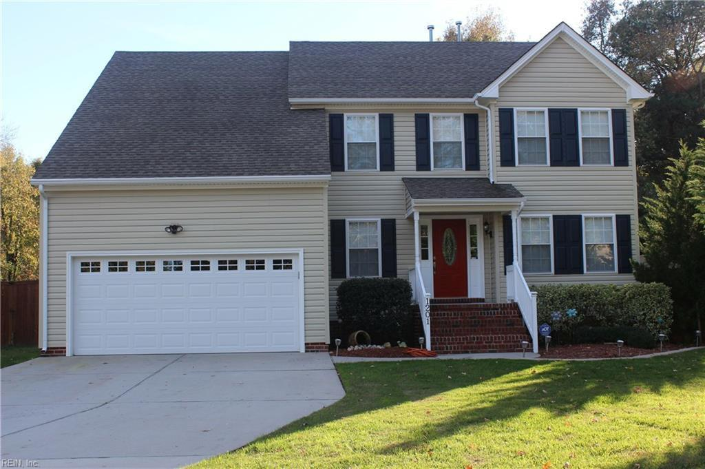 1201 New Born Court, Chesapeake, VA 23322