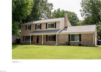 Photo of 4753 Orchard Lane, Virginia Beach, VA 23464