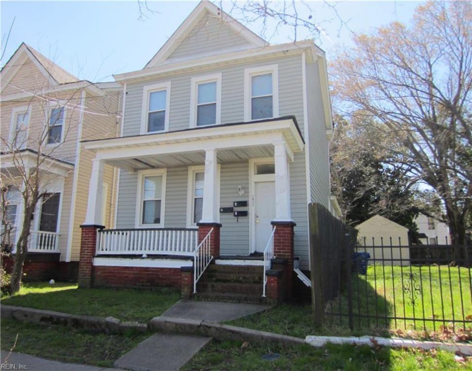 1911 High Street, Portsmouth, VA 23704