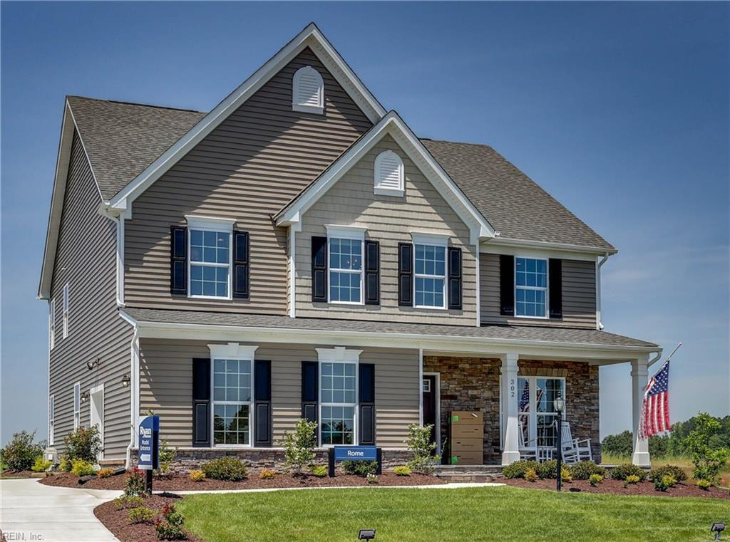 248 Oak Hill Lane, Smithfield, VA 23430
