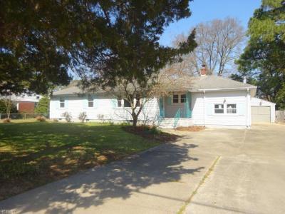 Photo of 5224 Sharon Drive, Virginia Beach, VA 23464