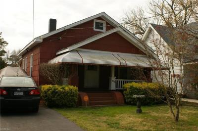 Photo of 616 Post Avenue, Chesapeake, VA 23324