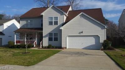 Photo of 84 Michaels Woods Drive, Hampton, VA 23666