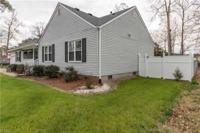 Photo of 4125 Nina Drive, Chesapeake, VA 23321
