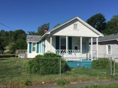 Photo of 801 Pocahontas Place, Hampton, VA 23661