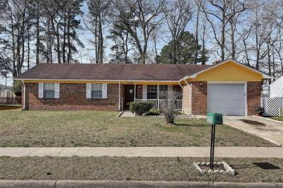 Photo of 2139 Haverford Drive, Chesapeake, VA 23320